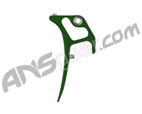 Custom Products CP DM6/DM7 Rake Trigger - Green