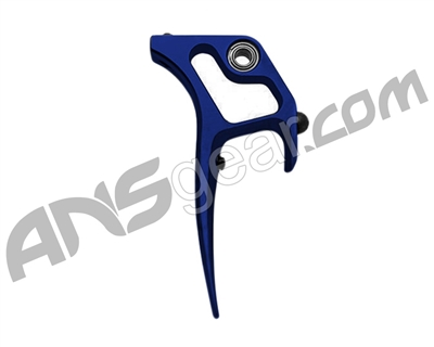 Custom Products CP DM6/DM7 Sling Trigger - Blue