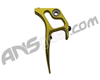 Custom Products CP DM6/DM7 Sling Trigger - Dust Yellow