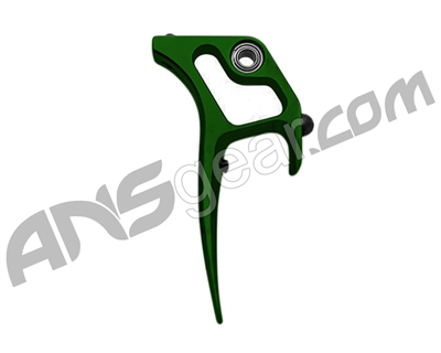 Custom Products CP DM6/DM7 Sling Trigger - Green
