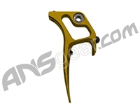 Custom Products CP DM6/DM7 Sling Trigger - Yellow