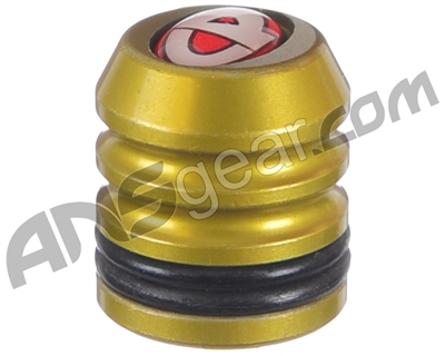 Custom Products CP Fill Nipple Cover - Yellow