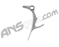 Custom Products CP 2006 Ego Rake Trigger - Silver