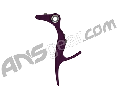 Custom Products CP 2006 Ego Sling Trigger - Dust Purple