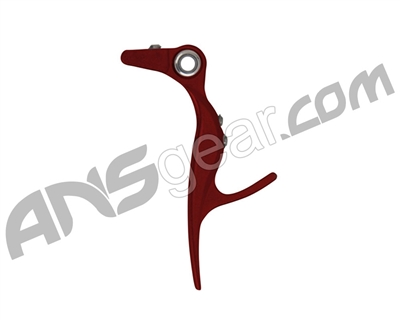 Custom Products CP 2006 Ego Sling Trigger - Dust Red