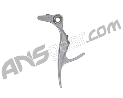 Custom Products CP 2006 Ego Sling Trigger - Dust Silver