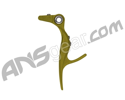 Custom Products CP 2006 Ego Sling Trigger - Dust Yellow