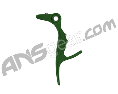 Custom Products CP 2006 Ego Sling Trigger - Green