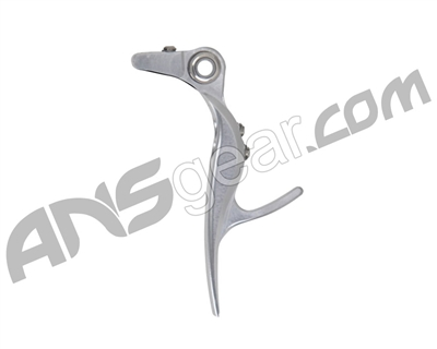 Custom Products CP 2006 Ego Sling Trigger - Silver