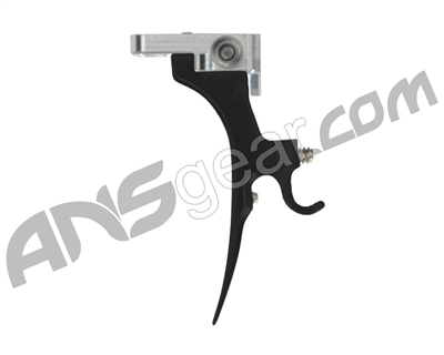 Custom Products CP 2007 Ego Rake Trigger - Black