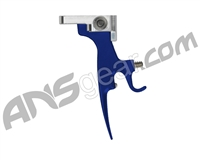 Custom Products CP 2007 Ego Sling Trigger - Blue