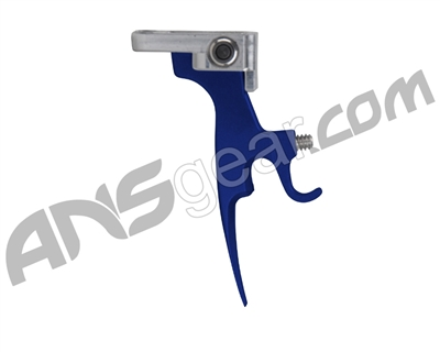 Custom Products CP 2007 Ego Sling Trigger - Dust Blue