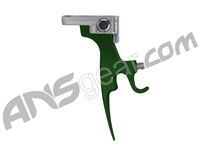 Custom Products CP 2007 Ego Sling Trigger - Dust Green