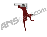 Custom Products CP 2007 Ego Sling Trigger - Dust Red