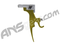 Custom Products CP 2007 Ego Sling Trigger - Dust Yellow