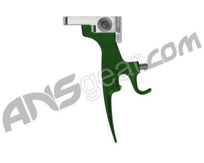 Custom Products CP 2007 Ego Sling Trigger - Green