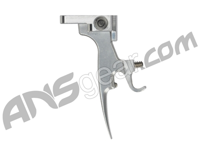 Custom Products CP 2007 Ego Sling Trigger - Silver