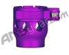 Custom Products CP 2K2 Intimidator Clamping Feed Neck - Dust Purple