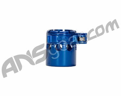 Custom Products CP Autococker Clamping Feed Neck - Blue