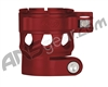 Custom Products CP Ego 05 & 06 Clamping Feed Neck - Dust Red
