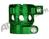 Custom Products CP Ego 07/08/09/10/11 Clamping Feed Neck - Green