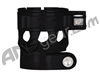 Custom Products CP Etek 3 Clamping Feed Neck - Dust Black