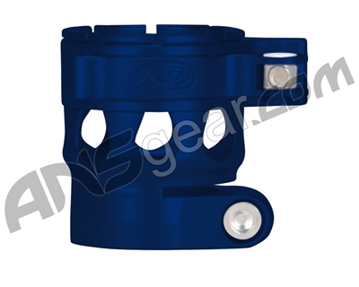 Custom Products CP Etek 3 Clamping Feed Neck - Dust Blue
