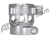 Custom Products CP Etek 1/2 Clamping Feed Neck - Dust Silver