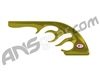 Custom Products Flame Drop Forward - Yellow