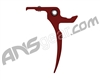 Custom Products CP G3/ICQ Rake Trigger - Red