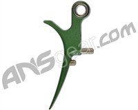 Custom Products CP Intimidator Rake Trigger - Dust Green