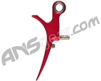 Custom Products CP Intimidator Rake Trigger - Dust Red