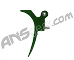 Custom Products CP Intimidator Rake Trigger - Green