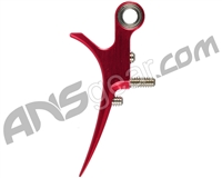 Custom Products CP Intimidator Rake Trigger - Red