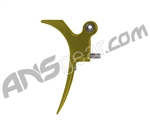 Custom Products CP Intimidator Rake Trigger - Yellow