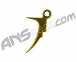 Custom Products CP Intimidator Swoop Trigger - Yellow