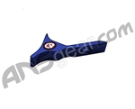 Custom Products Intimidator Snatch Grip - Dust Blue