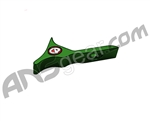Custom Products Intimidator Snatch Grip - Dust Green
