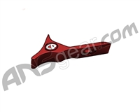 Custom Products Intimidator Snatch Grip - Red