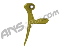 Custom Products Ion Rake Roller Trigger - Dust Yellow