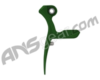 Custom Products Ion Sling Blade Trigger - Green