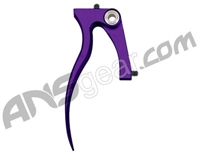 Custom Products Luxe Sling Trigger - Dust Purple