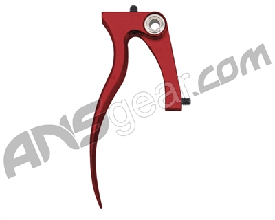 Custom Products Luxe Sling Trigger - Dust Red