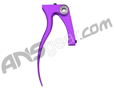Custom Products Luxe Sling Trigger - Purple