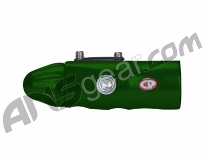 Custom Products CP 2008 08 Mini Direct Mount On/Off ASA - Green