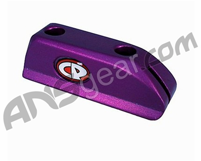 Custom Products Pro Mini Dovetail Rail - Dust Purple