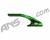 Custom Products Micro Razor Drop Forward - Green