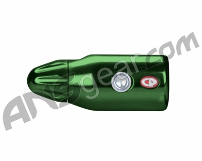 Custom Products Dovetail On/Off ASA - Green
