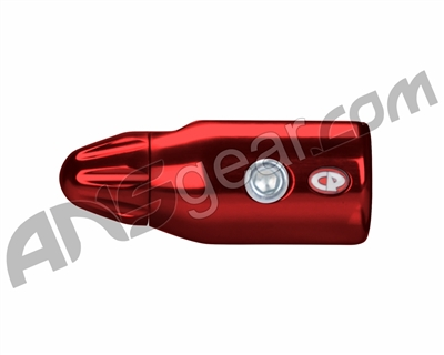 Custom Products Dovetail On/Off ASA - Red
