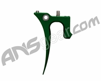Custom Products CP PM7 Rake Trigger - Dust Green